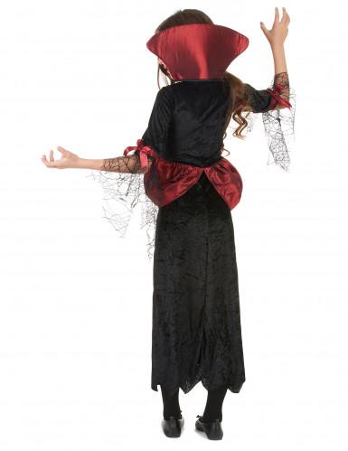 Déguisement vampire fille-2