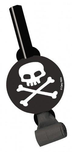 8 Sans-gênes Pirate