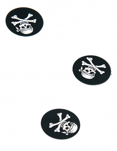 Maxi Pack Anniversaire Carte au trésor Pirate-9