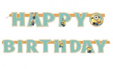 Maxi Pack anniversaire Minion™-7