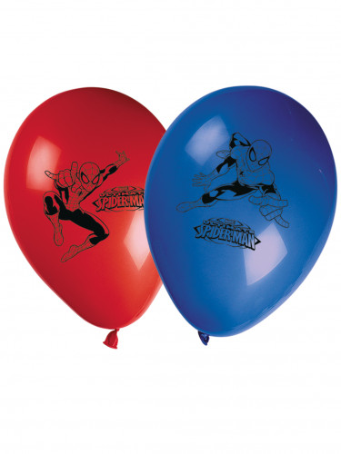 Maxi Pack anniversaire Spiderman™-4