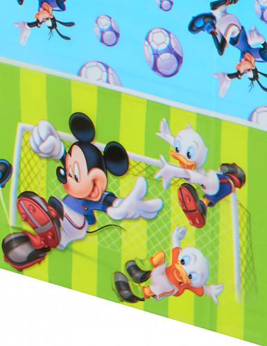 Nappe plastique Mickey Foot™-1
