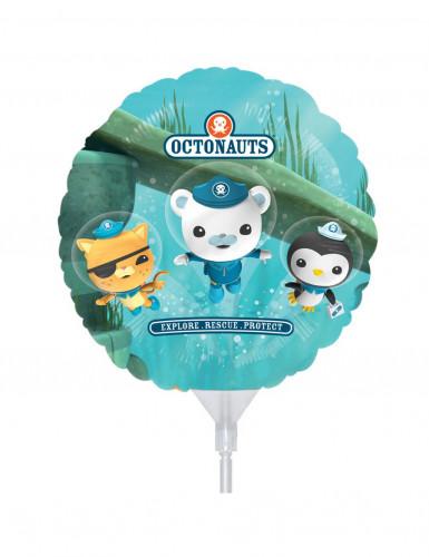 Ballon aluminium Octonauts™ 22 cm