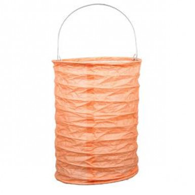 Lampion pêche pastel
