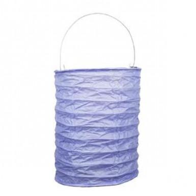 Lampion lavande pastel 13 cm