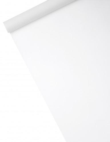 Rouleau tulle uni ivoire 48 cm x 7 m