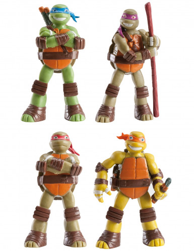 Maxi Pack anniversaire Tortues Ninja™-9
