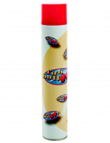 Bombe hélium 12 litres pour 1 ballon