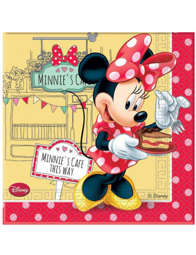 Maxi Pack anniversaire Minnie™-2