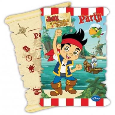 Super Pack anniversaire Jake et les Pirates™-1