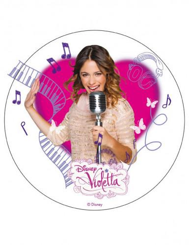 Disque azyme 20 cm Violetta™