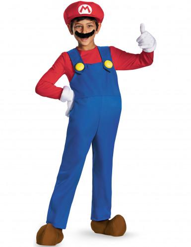 Déguisement Mario™ Prestige Enfant