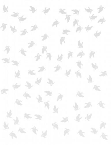 Confettis de table fantôme Halloween 10 grammes-1
