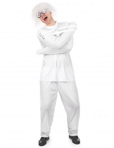 Déguisement fou camisole adulte Halloween