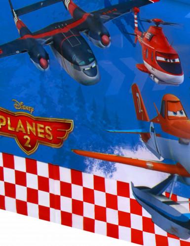 Nappe plastique Planes 2™-1