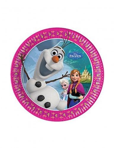 Maxi Pack anniversaire La Reine des Neiges™-9
