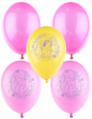 Super Pack anniversaire Princesses Disney™-5