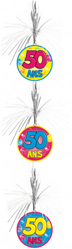 Guirlande Cascade 50 ans