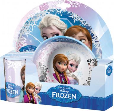 Coffret mélamine La reine des neiges™