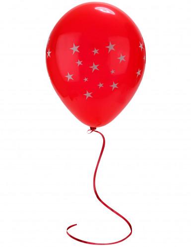 12 Ballons Goûter entre magiciens