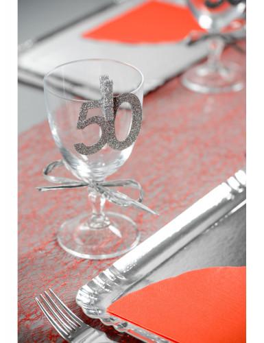 Confetti anniversaire 50 ans-1