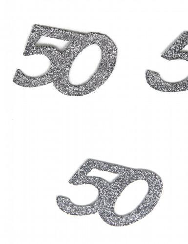 Confetti anniversaire 50 ans-2