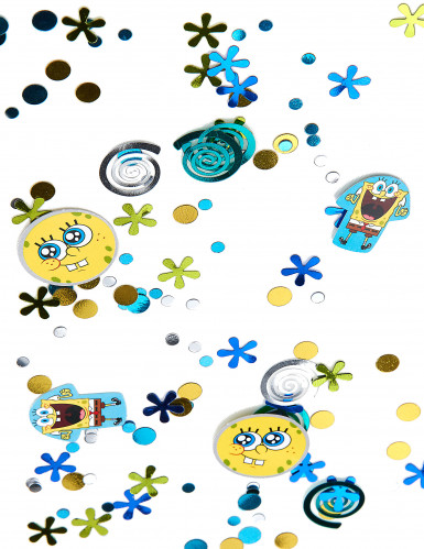Confettis Bob l'éponge™