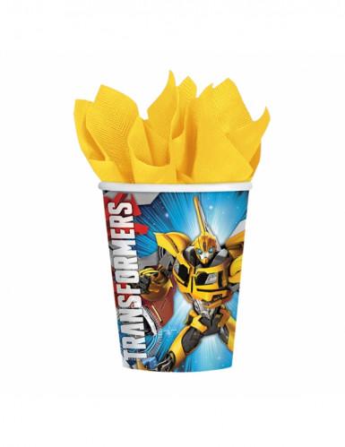 8 Gobelets Transformers™
