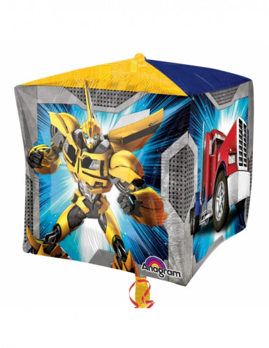 Maxi Pack anniversaire Transformers™-3
