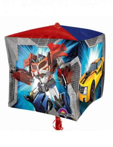 Ballon 3D Transformers™-3