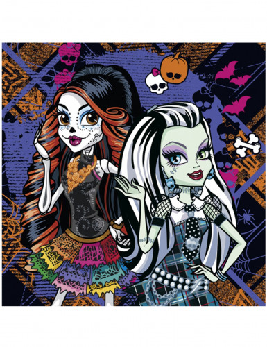 Classic Pack anniversaire Monster High™-4