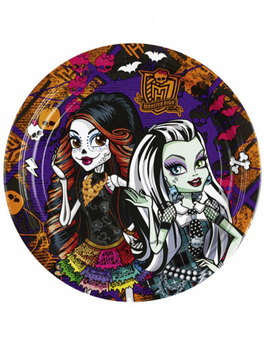 Maxi Pack anniversaire Monster High™-8