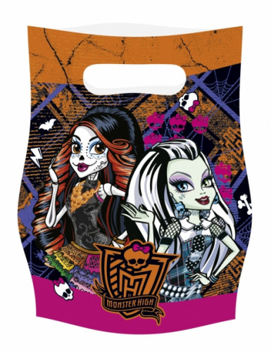 Sacs de fête Monster High™