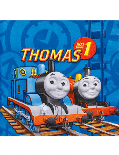 Classic Pack anniversaire Thomas et ses amis™-2