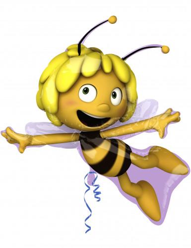 Ballon aluminium Maya l'abeille™
