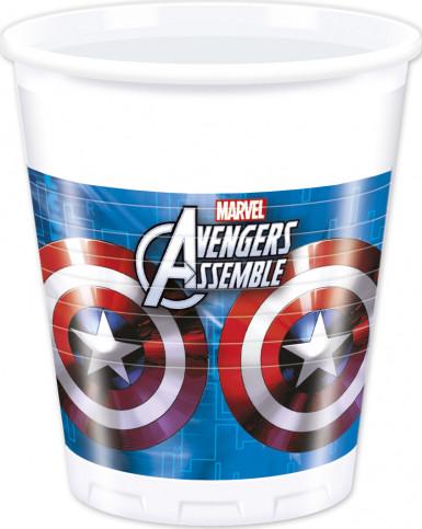 8 Gobelets Avengers™