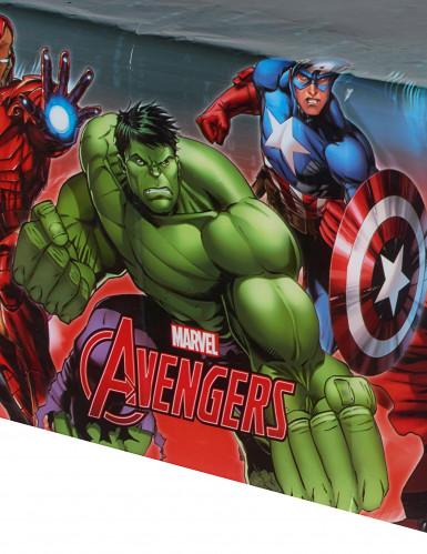 Nappe plastique Avengers™-1