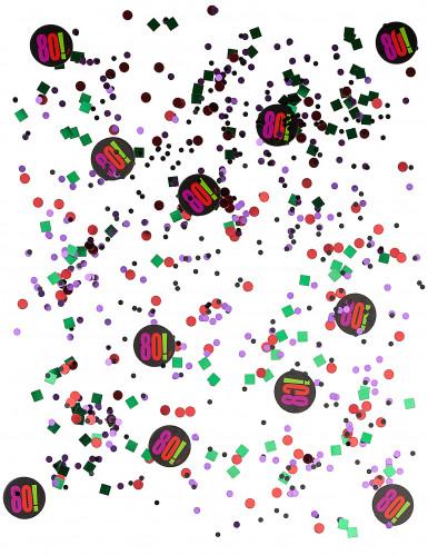 Confettis anniversaire 80 ans-1