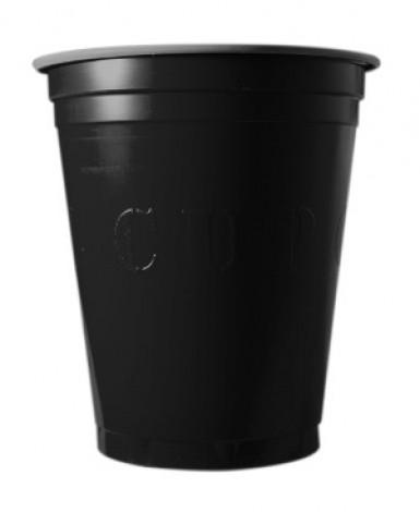 20 Gobelets géants Américains Original Cup noir 53 cl