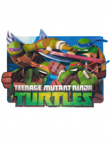 Set de table Tortues Ninja™