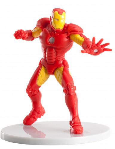Décorations pour gâteau Iron Man™-2