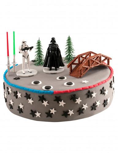 Kit de décorations gâteaux Star Wars™-1