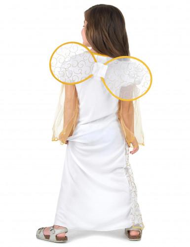 Déguisement ange fille-2