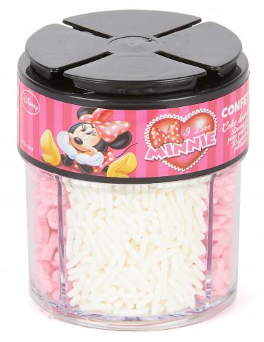 Confettis en sucre Minnie™ 100 g