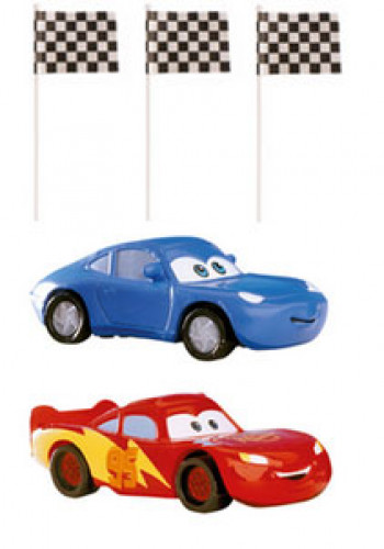 Maxi Pack anniversaire Cars™-5