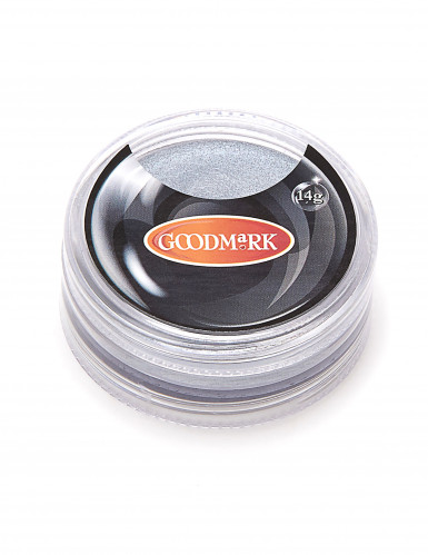 Maquillage à l'eau argent 14g