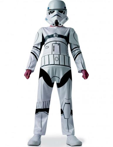 Déguisement classique Stormtrooper Star Wars Rebels™ enfant