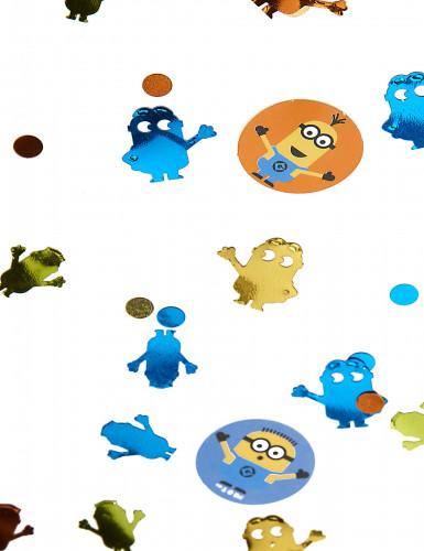 Confettis Minions ™ 34 gr