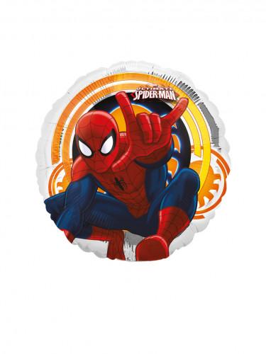 Ballon aluminium Spider-Man ™ 23 cm