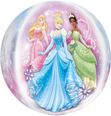 Ballon aluminium Princesses Disney ™